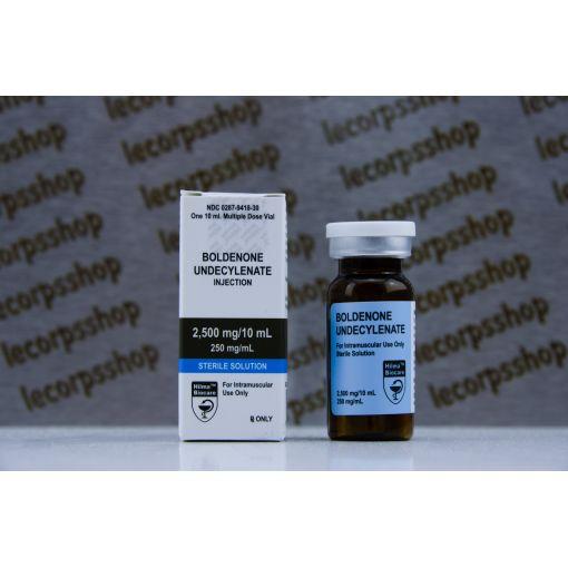 Boldenone undecylenate ( Equipoise ) Hilma Biocare
