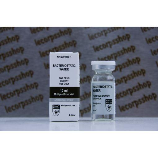 Bacteriostatic Water Hilma Biocare