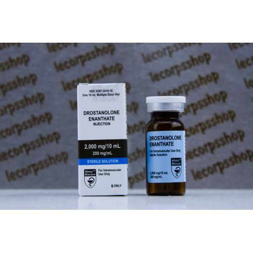Drostanolone Enanthate ( Masteron Enanthate 200 ) Hilma Biocare