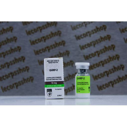 GHRP-2 Hilma Biocare