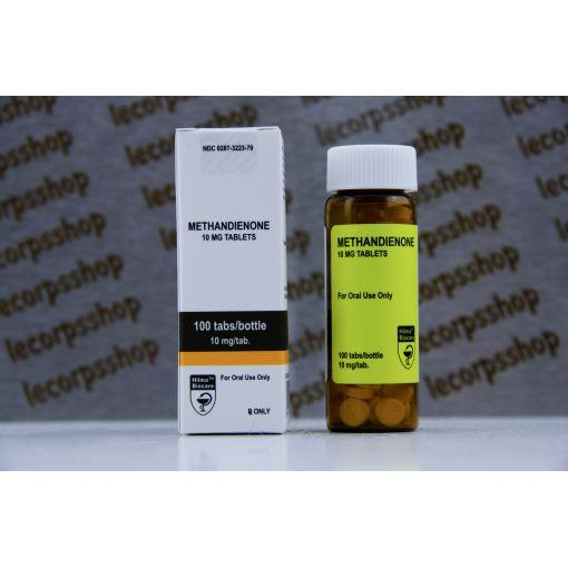 Methandienone (Dbol) Hilma Biocare