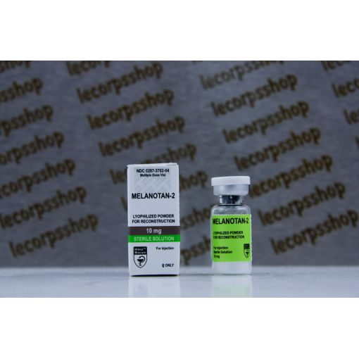 Melanotan 2 Hilma Biocare