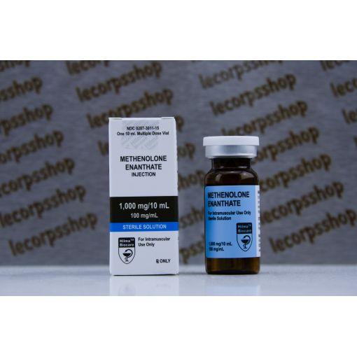Methenolone Enanthate ( Primobolan ) Hilma Biocare