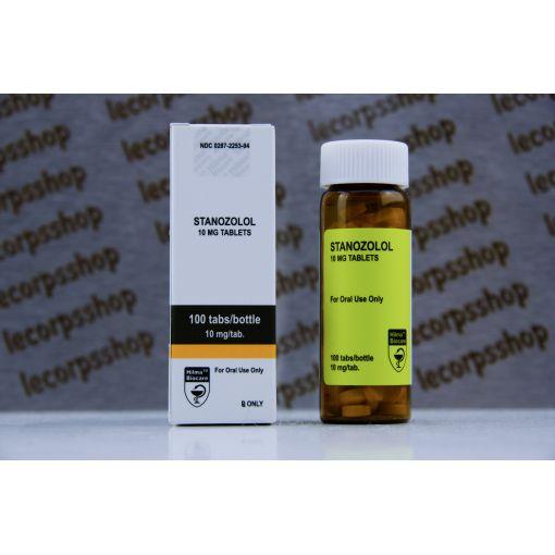 Stanozolol ( Winstrol ) Hilma Biocare
