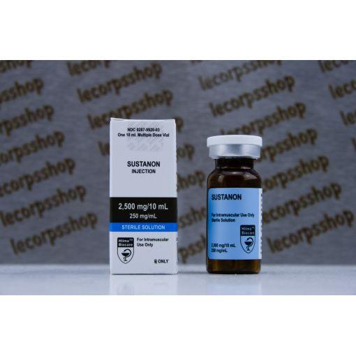 Sustanon ( Testosterone Mix ) Hilma Biocare