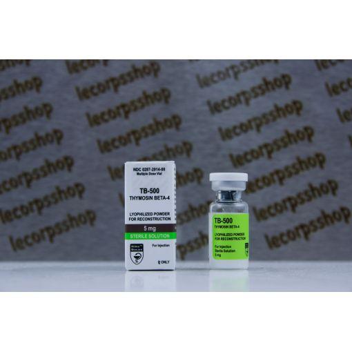 TB-500 ( Thymosin Beta-4 ) Manufacturer: Hilma Biocare