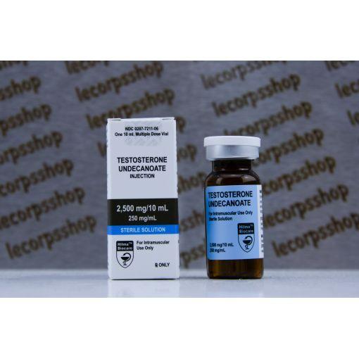 Testosterone Undecanoate Hilma Biocare