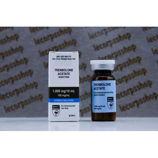 Trenbolone acetate Hilma Biocare