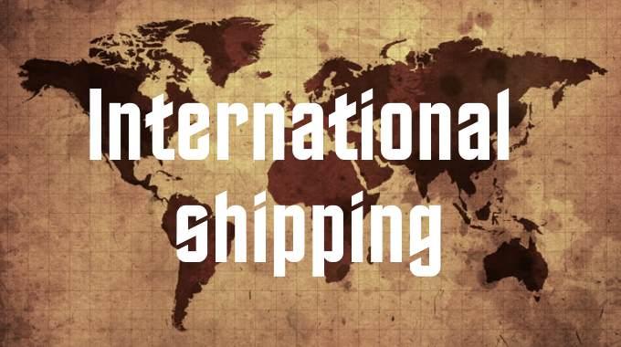 Warehouse International